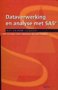 Bekijk details van Dataverwerking en analyse met SAS