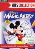 Bekijk details van Disney's magic artist