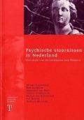 Bekijk details van Psychische stoornissen in Nederland