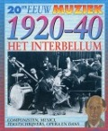 Bekijk details van 20ste eeuw; Muziek; 1920-40