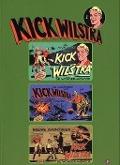 Bekijk details van Kick Wilstra; Boek 1