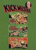 Bekijk details van Kick Wilstra; Boek 2