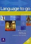 Bekijk details van Language to go