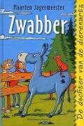 Bekijk details van Zwabber, de ezelkoning