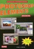 Bekijk details van Visuele leermethode Photoshop Elements 2.0