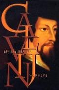 Bekijk details van Calvijn en de bijbel