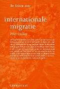 Bekijk details van De feiten over internationale migratie