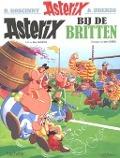 Bekijk details van Asterix bij de Britten