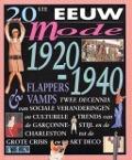 Bekijk details van 20ste eeuw; Mode; 1920-40
