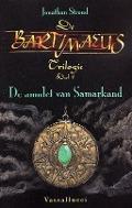 Bekijk details van De amulet van Samarkand