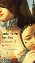 Bekijk details van Arthur Japin leest Een schitterend gebrek