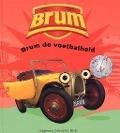 Bekijk details van Brum de voetbalheld