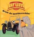 Bekijk details van Brum de beeldenredder