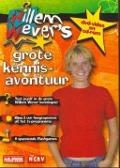 Bekijk details van Willem Wever's grote kennisavontuur
