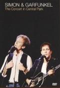 Bekijk details van The concert in Central Park