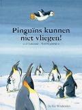 Bekijk details van Pinguïns kunnen niet vliegen!
