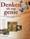Bekijk details van Denken als een genie