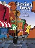 Bekijk details van String Town tunes; Bass