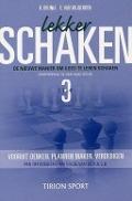 Bekijk details van Lekker schaken; Stap 3