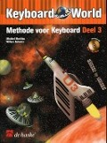 Bekijk details van Keyboard world; Dl. 3