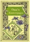 Bekijk details van Oma's kinderrijmpjes