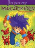 Bekijk details van Japans mangatekenen