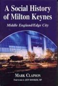 Bekijk details van A social history of Milton Keynes