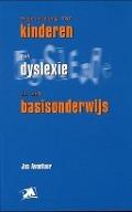 Bekijk details van Begeleiding van kinderen met dyslexie in het basisonderwijs