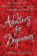 Bekijk details van Adultery for beginners