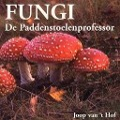 Bekijk details van Fungi, de paddenstoelenprofessor