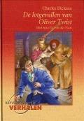 Bekijk details van De lotgevallen van Oliver Twist
