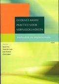 Bekijk details van Evidence-based practice voor verpleegkundigen