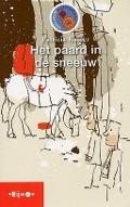 Bekijk details van Het paard in de sneeuw