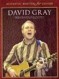 Bekijk details van David Gray