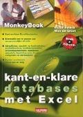 Bekijk details van Kant-en-klare databases met Excel