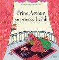 Bekijk details van Prins Arthur en prinses Leilah