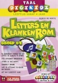 Bekijk details van Letters en klankenRom