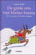 Bekijk details van De grote reis van kleine Emma