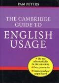 Bekijk details van The Cambridge guide to English usage