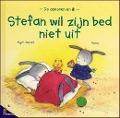 Bekijk details van Stefan wil zijn bed niet uit