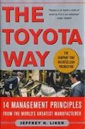 Bekijk details van The Toyota way