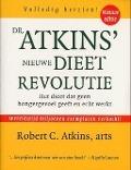 Bekijk details van Dr. Atkins' nieuwe dieetrevolutie
