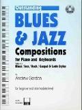Bekijk details van Outstanding blues & jazz compositions