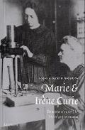 Bekijk details van Marie & Irène Curie