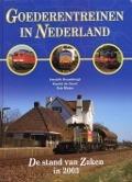 Bekijk details van Goederentreinen in Nederland