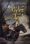 Bekijk details van Rider in the dark