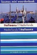 Bekijk details van Italiaans-Nederlands, Nederlands-Italiaans