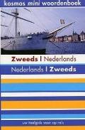 Bekijk details van Zweeds-Nederlands, Nederlands-Zweeds