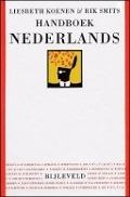 Bekijk details van Handboek Nederlands