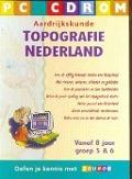 Bekijk details van Topografie Nederland